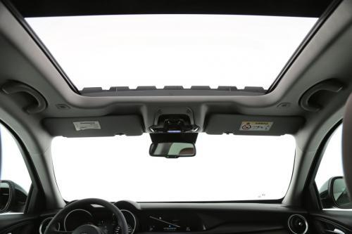 ALFA ROMEO Stelvio 2.2 JTD AWD SUPER + A/T + LEDER + GPS + CRUISE + PDC + CAMERA + PANO DAK + XENON + ALU 19