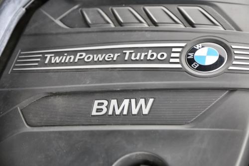 BMW 318 TOURING d + GPS + LEDER  + CRUISE + PDC + AIRCO + ALU 17 + TREKHAAK