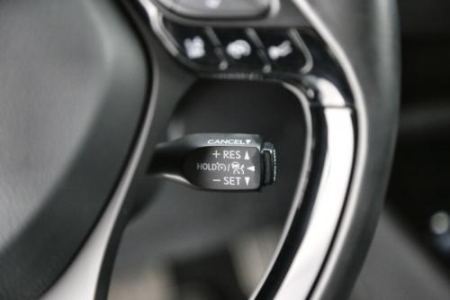 TOYOTA C-HR 1.2  MID+ GRADE + GPS + LEDER + CAMERA + PDC
