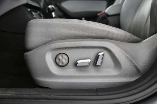 AUDI Q3 1.4 TFSI AUTOMAAT + PANODAK + LEDER + TREKHAAK