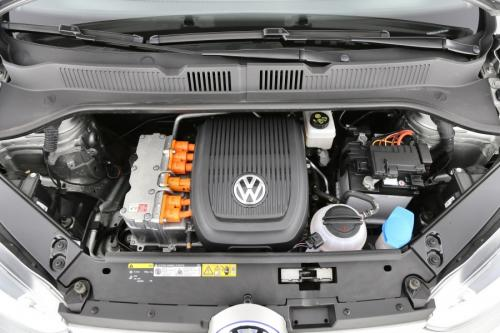 VOLKSWAGEN up! E-UP! + GPS + AIRCO + ALU