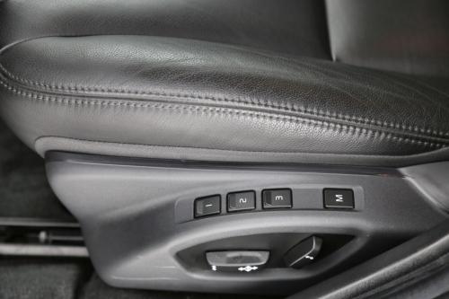 VOLVO V60 SUMMUM 2.0 D2 + GPS + LEDER + AIRCO + CRUISE + PDC + ALU 17 + TREKHAAK
