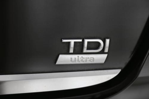 AUDI A6 ULTRA 2.0 TDI + GPS + LEDER + CRUISE + PDC + CAMERA + XENON + ALU 18