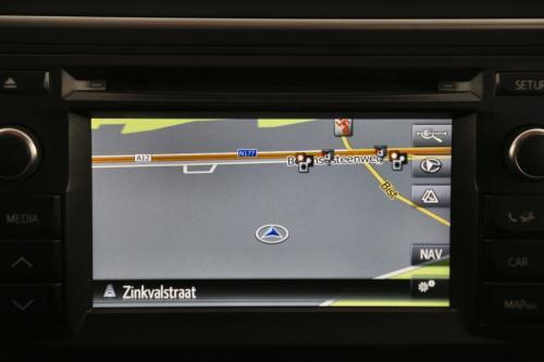 TOYOTA Auris Touring  Sports  Dynamic 1.8HSD CVT + GPS + CRUISE + CAMERA + TREKHAAK + ALU 16