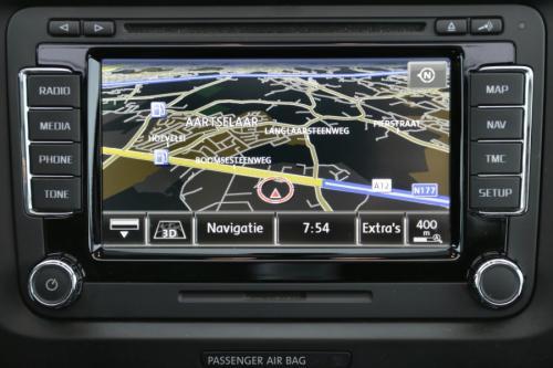 SKODA Superb Combi  1.6 CRTDI Greenline  Ambition + GPS + AIRCO + CRUISE + PDC + ALU 16 + PANO DAK