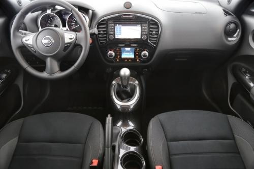 NISSAN Juke 1.6 N-CONNECTA + BOSE