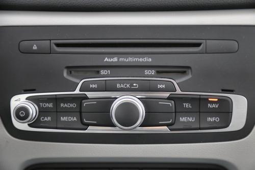 AUDI Q3 1.4 TFSI + AUTOMAAT + AIRCO + ALU + PDC