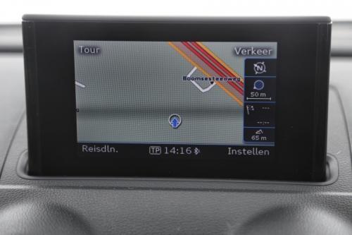 AUDI A3 Attraction 1.6 TDI + GPS + AIRCO + PDC + ALU 16