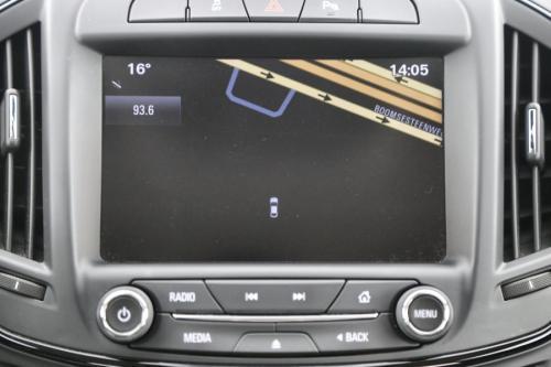 OPEL Insignia Sports Tourer 2.0 CDTI ecoFLEX + GPS + AIRCO + CRUISE + PDC + CAMERA + ALU 16