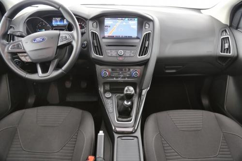 FORD Focus Business 1.5 TDCI ECOnetic + GPS + AIRCO + CRUISE + PDC