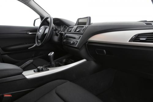 BMW 116 Efficient Dynamics Edition d + AIRCO+ PDC + CAMERA