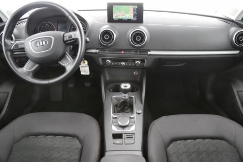 AUDI A3 Attraction  1.6TDI Ultra + GPS + AIRCO + PDC + ALU 16