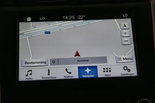 FORD Mondeo 1.5 + GPS + CAMERA + VERWARMDE ZETELS + PDC + ALU