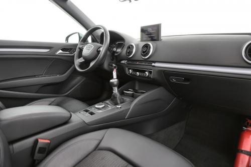 AUDI A3 1.4 CABRIO + GPS + 1/2 LEDER + CRUISE + PDC