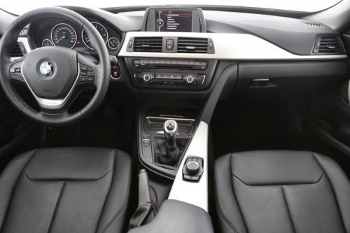 BMW 318 Gran Turismo d + LEDER + AIRCO + PDC + ALU 17 + XENON