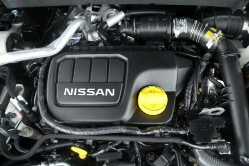 NISSAN X-Trail 1.6 DCI + AIRCO + GPS + CRUISE + AVM + PDC