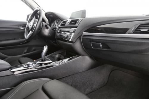 BMW 118 Sport dA + GPS + AIRCO + CRUISE + PDC + ALU 16 + XENON