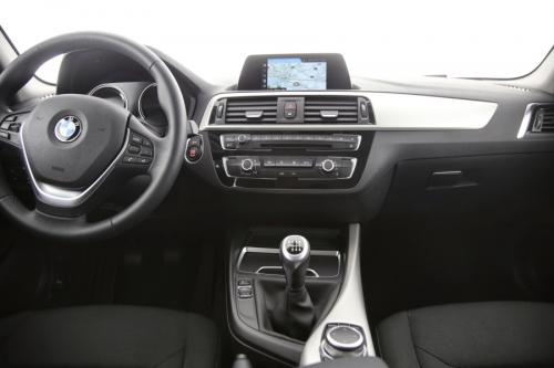 BMW 116i 116i HATCH JOY EDITION + GPS + LED + PDC + ALU