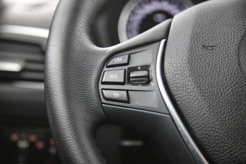 BMW 1-SERIE 116i HATCH JOY EDITION + GPS + LED + PDC + ALU