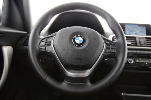 BMW 1-SERIE 116i HATCH JOY EDITION + GPS + LED + PDC + ALU