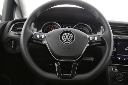 VOLKSWAGEN Golf 1.0 TSI TRENDLINE EDITION + APPLE CARPLAY + LED + ALU