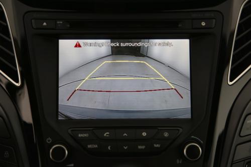 HYUNDAI i40 1.7D + GPS + CAMERA + PDC + ALU 16