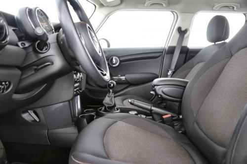 MINI Cooper 1.5d + GPS + AIRCO + CRUISE + PDC + ALU
