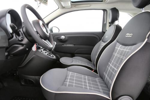 FIAT 500 1.2 LOUNGE + APPLE CARPLAY + PDC + PANO DAK + ALU 16