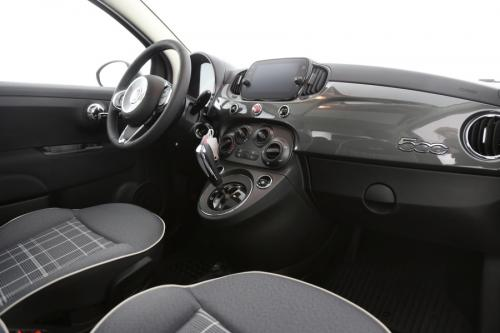 FIAT 500 1.2 LOUNGE + APPLE CARPLAY + PDC + PANO DAK + ALU 16