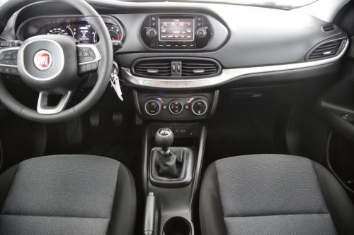 FIAT Tipo 1.4 POP + GPS + CRUISE + PDC + ALU 16