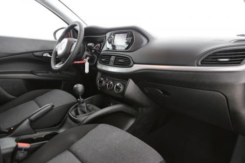 FIAT Tipo 1.4 POP + GPS + CRUISE + PDC + ALU 16