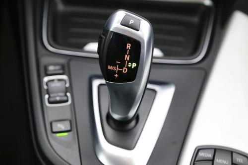 BMW 318 Gran Turismo dA + GPS + AIRCO + CRUISE + PDC + ALU 17 + TREKHAAK