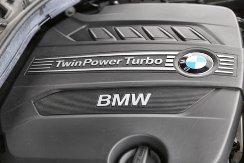 BMW 318 Touring d + GPS + AIRCO + ALU 17