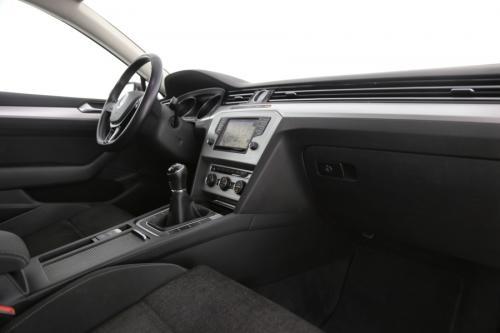 VOLKSWAGEN Passat Variant Comfortline  1.6 TDI + GPS + CRUISE + PDC + CAMERA + ALU 17 + TREKHAAK