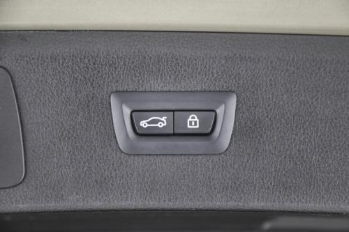 BMW 218 Active Tourer d + GPS + LEDER + AIRCO + CRUISE + PDC + ALU 17
