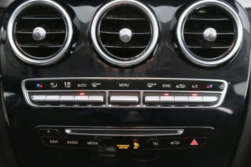 MERCEDES-BENZ C 200 Break Avantgarde BlueTEC + GPS + AIRCO + CRUISE + PDC + ALU 17