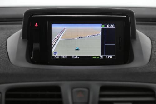 RENAULT Megane Grandtour Tom Tom Edition 1.5dci Energy + GPS + AIRCO + CRUISE + PDC + ALU 16