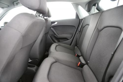 AUDI A1 Sportback Attraction 1.2TFSI + GPS + AIRCO + PDC  +ALU