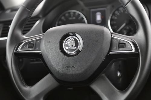 SKODA Octavia Combi 1.6 CRTDI Greentec + GPS + AIRCO + CRUISE + PDC + ALU 16