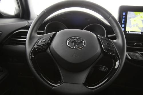 TOYOTA CH-R 1.8 HYBRIDE + GPS + LED + CAMERA + ALU 17
