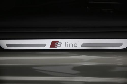 AUDI A1 1.0 TFSI + GPS + S-LINE EXT + LED + PDC + ALU 17