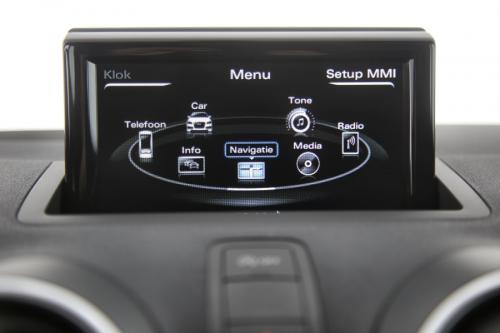 AUDI A1 1.0 TFSI + GPS + S-LINE EXT + LED + XENON