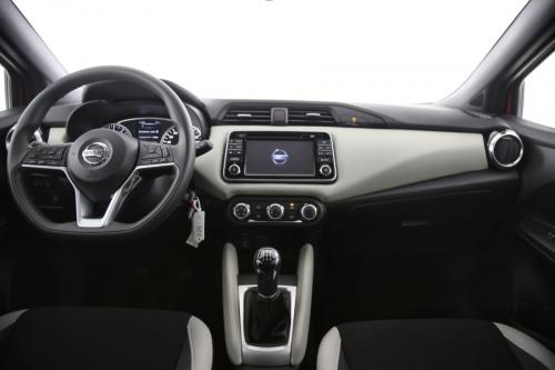 NISSAN NEW MICRA IG-T 90 ACENTA + CONNECT PACK