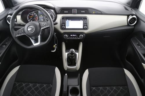 NISSAN NEW MICRA IG-T 90 N-CONNECTA