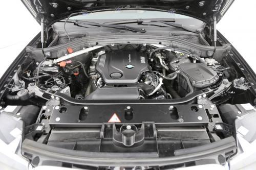 BMW X3 sDrive d + GPS + LEDER + AIRCO + CRUISE + PDC + ALU 17