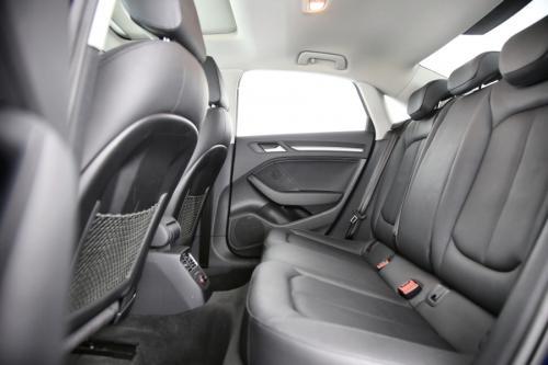 AUDI A3 Attraction 1.6 TDI S-Tronic + GPS + LEDER + AIRCO + CRUISE + PDC + ALU 16 + XENON