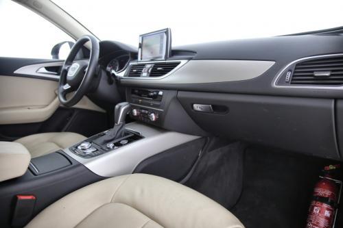 AUDI A6 Avant Ultra 2.0 TDI S-Tronic + GPS + LEDER + CRUISE + PDC + CAMERA + TREKHAAK + XENON + ALU 17