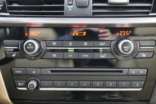 BMW X4 xDrive dA M Sport  + GPS + LEDER + AIRCO + CRUISE + PDC + CAMERA + ALU 18 + XENON