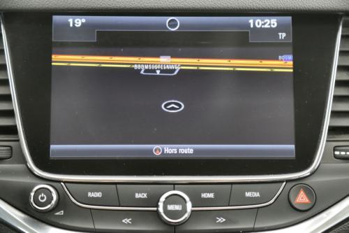 OPEL Astra Edition 1.6 CDTI ECOflex + GPS + AIRCO + CRUISE + ALU 17