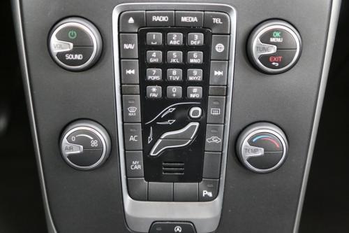 VOLVO V40 Kinetic 2.0D2 + GPS + AIRCO + CRUISE + PDC + ALU 16
